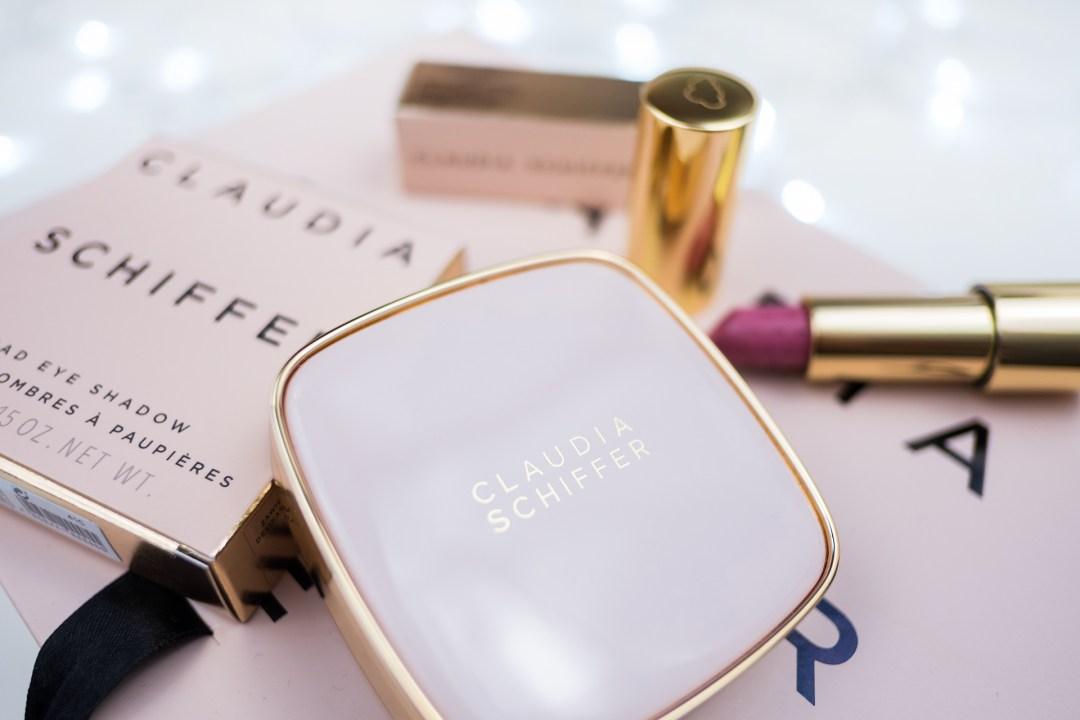 Nowa kolekcja kosmetyków od Claudii Schiffer i Artdeco: Claudia's Beauty Secrets