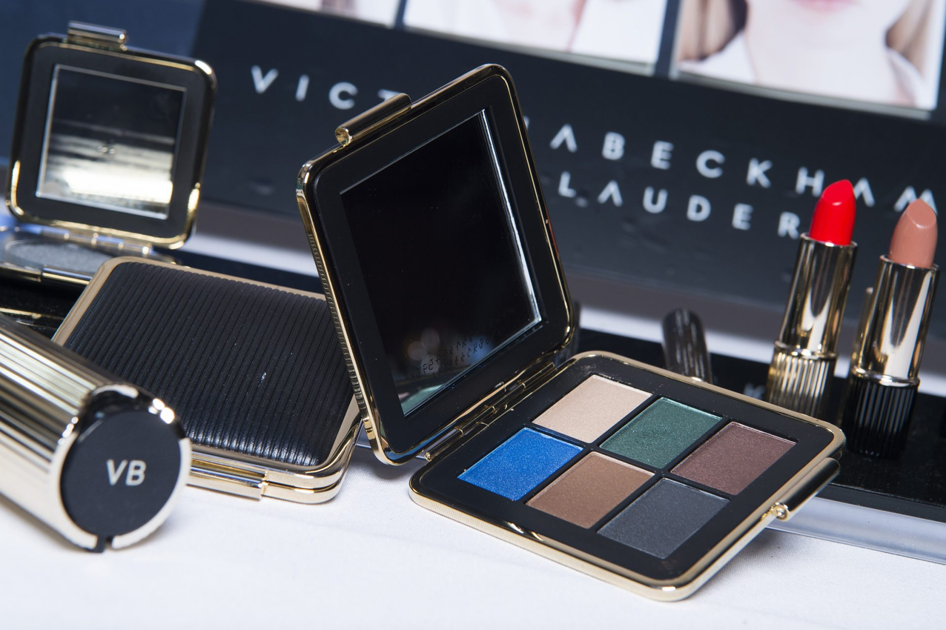 Czas na kosmetyczne nowości! Victoria Beckham dla Estee Lauder