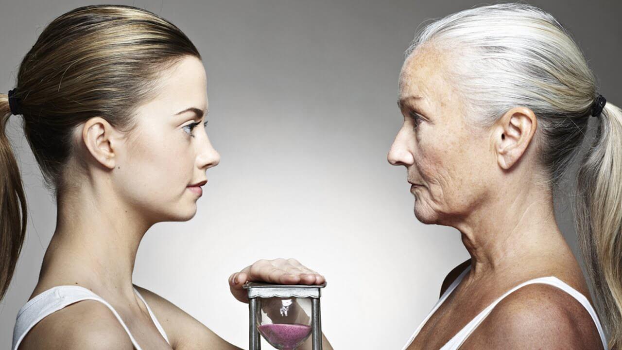 Jak opóźnić proces starzenia się skóry i włosów? Moje sposoby