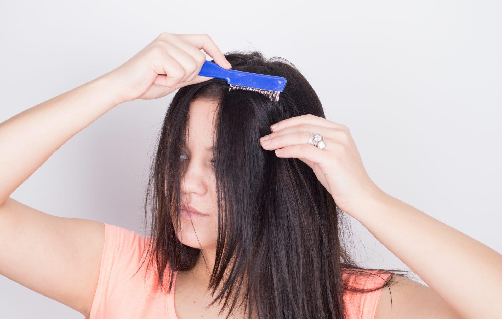 Gdy swędzi głowa… Co robić? Moje sposoby na oczyszczanie skóry głowy