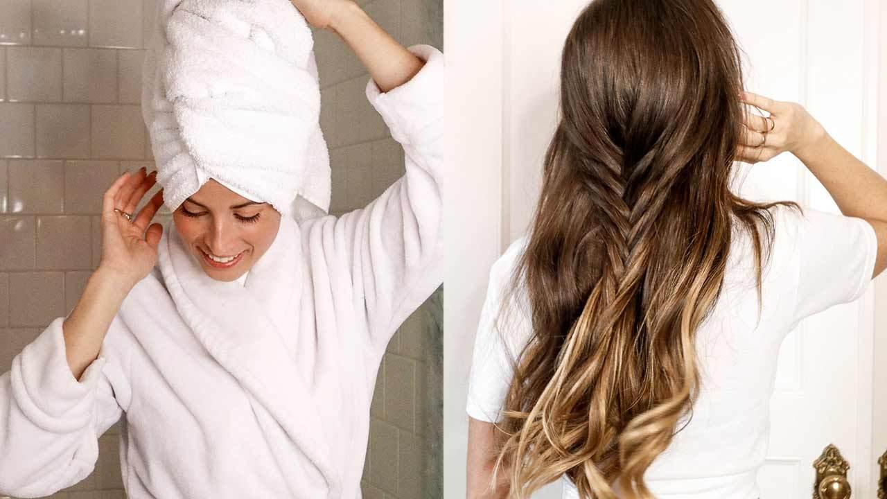 Jak dbać o włosy? Moje sposoby na gęste włosy, które nie wypadają