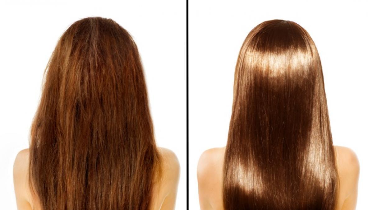 Matowe włosy zaraz po umyciu? 3 proste rady, jak temu zapobiec